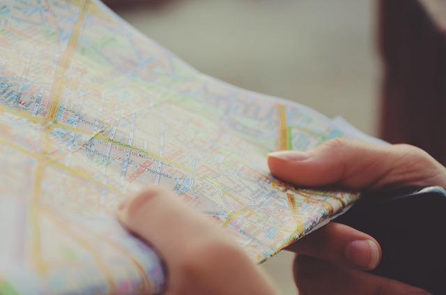 ACPT Sevilla mapa